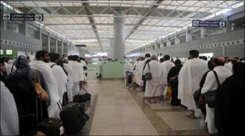 السلطات السعودية تدعو الحجاج إلى الالتزام بأنظمة وتعليمات الحج