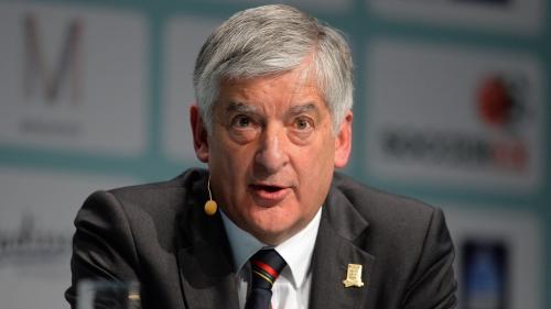 مسؤول بريطاني: على الفيفا التحقيق حول فساد مونديال 2022