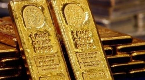 الذهب يستقر قبيل اجتماع للبنك المركزي الأمريكي