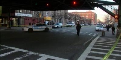 مقتل 4 بينهم صبي في إطلاق نار بنيويورك