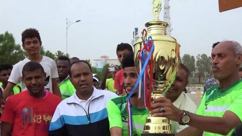 برعاية الهلال الأحمر الإماراتي.. إتحاد ألعاب القوى بعدن ينظم بطولة عام زايد لأختراق الضاحية