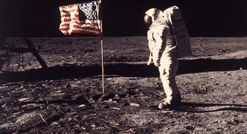 في حروب الفضاء من يملك القمر..تعرف على الإجابة