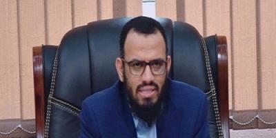 هاني بن بريك : حزب الإصلاح عميل لإيران ويتلقى دعم من قطر لتشويه التحالف العربي