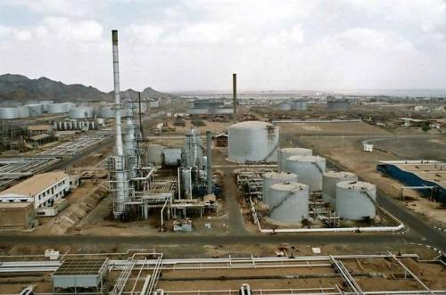 مصافي عدن تفتح باب التقديم لشراء مخصصات محطات توليد الكهرباء من الوقود