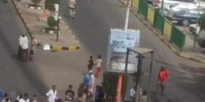 """مصدر أمني .. عضو شورى الإصلاح """"عارف أحمد"""" لم يكن في سيارته التي انفجرت اليوم في المعلا"""