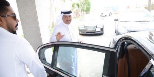 الفنان محمد عبده يفقد شقيقه الثاني في أقل من شهر