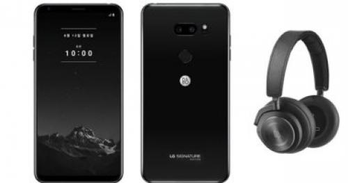 أبرز الاختلافات بين هاتفي LG Signature Edition و HTC U12 life