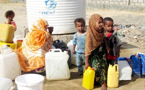 يونيسيف: كارثة تفتك بأطفال اليمن بسبب هذه التصرفات.. تعرف عليها