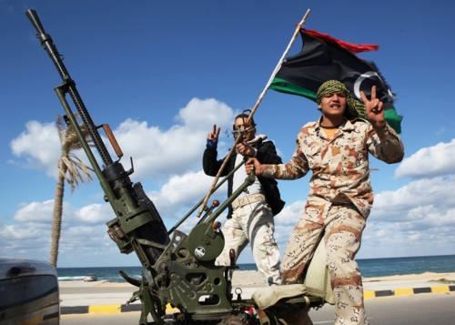 الجيش الليبي: «الحمدين» موّل الهجوم على الهلال النفطي