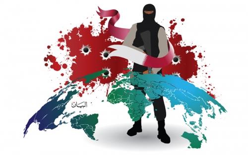 حقوقي عراقي: قطر متورطة في تفتيت المجتمعات العربية