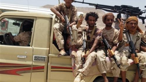 مجهولون يطلقون النار على مواطن والنخبة الشبوانية تلقي القبض على 3 منهم