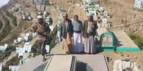 مقتل 19 حوثيا.. خسائر الانقلابيين تتوالى في الجوف والحديدة