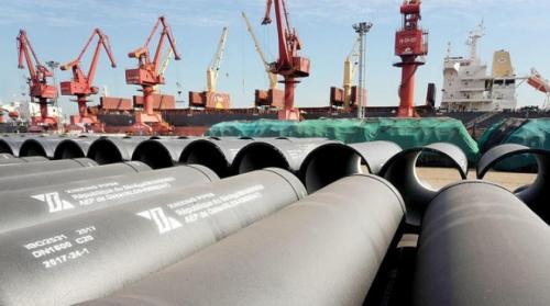 تصعيد أميركي في الحرب التجارية... وبكين تتعهد الرد على «الابتزاز»