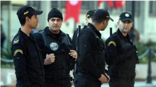عناصر «إرهابية» تسطو على بنك في تونس