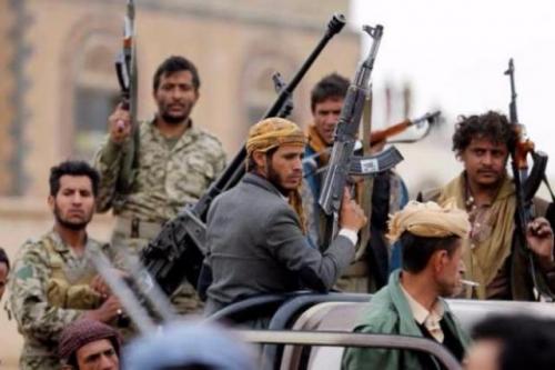 المليشيات الحوثية تقتل مواطناً وتدمر منزله بالحديدة