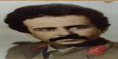 انتقالي سرار ينعي وفاة المناضل الوطني العميد الركن حسين سعيد راجح السعيدي