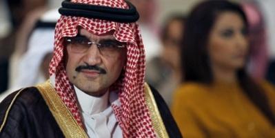 الوليد بن طلال يعقد صفقة بمليار ريال مع ديزر الفرنسية