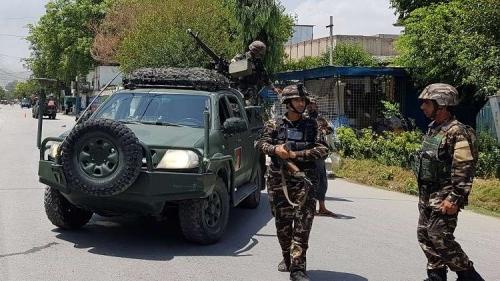 العثور على جثث 3 أجانب خطفوا في كابل