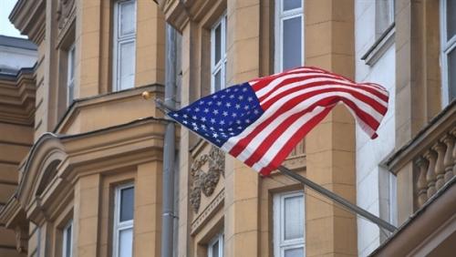أمريكا تكتشف وجود جاسوسة روسية بسفارتها في موسكو لمدة 10 سنوات