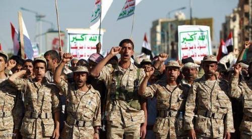 الحوثيون ينتزعون من حزب المؤتمر أهم قوة شعبية في أمانة العاصمة