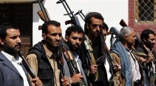 ميليشيا الحوثي تداهم منازل المدنيين بالدريهمي وتعتقل أربعة مواطنين