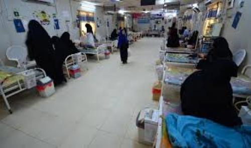 بسبب جرائم الحوثي.. شبح الكوليرا يهدد اليمن من جديد