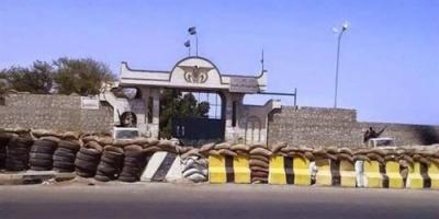 عاجل : انفجار عنيف يهز معسكر قوات الأمن الخاصة بخور مكسر بعدن