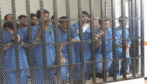 تعرف على الشاب الذي قتلته مليشيا الحوثي بسجن صنعاء