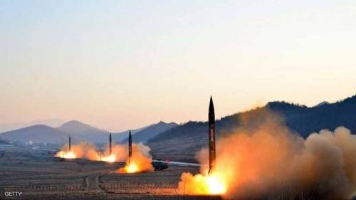 تقرير سري: كوريا الشمالية تحاول بيع أسلحة للحوثيين