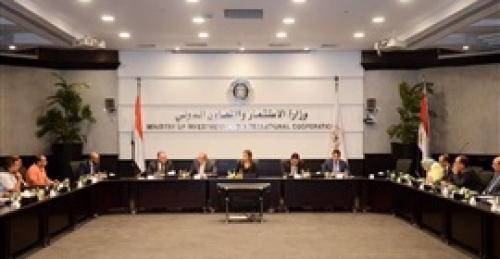 شركة إماراتية تخطط لضخ استثمارات جديدة في مصر