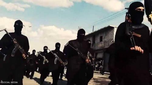 """داعش يقتل أول رهينة من """"مختطفي السويداء"""""""
