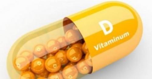 زيادة وزنك بنسبة الـ15% يقابله انخفاض معدل فيتامين د فى جسمك لهذه الدرجة
