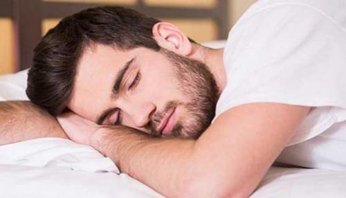النوم أكثر من 10 ساعات يعرضك للوفاة المبكرة