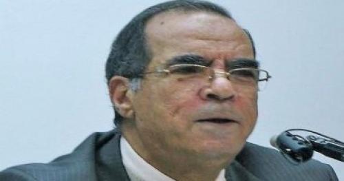 """عبد العال الباقوري  """"مفكر القضية الفلسطينية"""" .. تعرف على أبرز كتبه"""