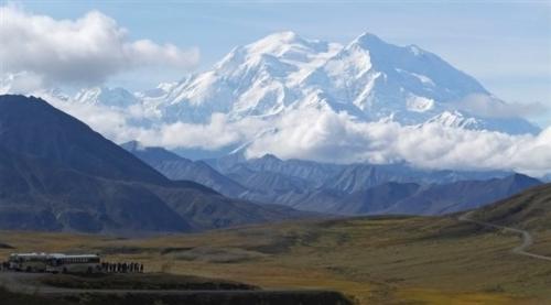 مقتل 4 في تحطم طائرة بولاية ألاسكا الأمريكية