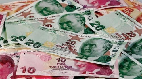 توقعات بزيادة تدهور الليرة التركية وإحجام الصين عن التمويل