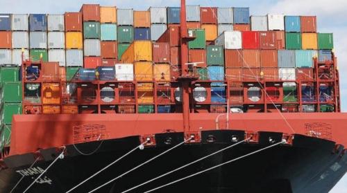 ترمب: نمو الاقتصاد الأميركي مذهل وسياساتنا مع الصين تؤتي ثمارها