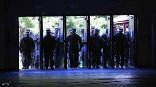"""""""قرار مفاجئ"""" لحماية مواقع الجيش الأميركي بسوريا والعراق"""
