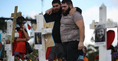 12 قتيلا في إطلاق نار بعطلة نهاية الأسبوع في شيكاغو الامريكيه
