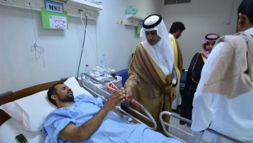 نقل جميع المرضى السعوديين من المستشفيات الكندية
