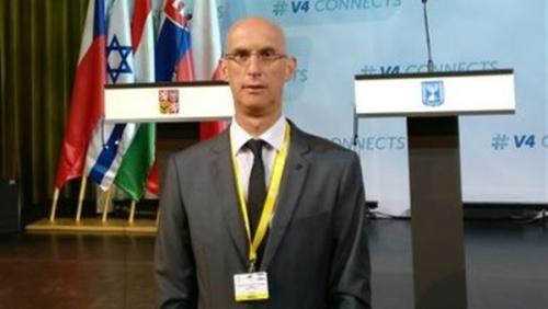 الكشف عن تفاصيل زيارة سرية لمسئول إسرائيلي بارز إلى قطر