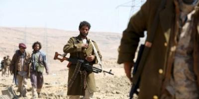 قوات الشرعية تسيطر على سلسلة جبال الشنيفاء بين محافظتي الجوف وصعدة
