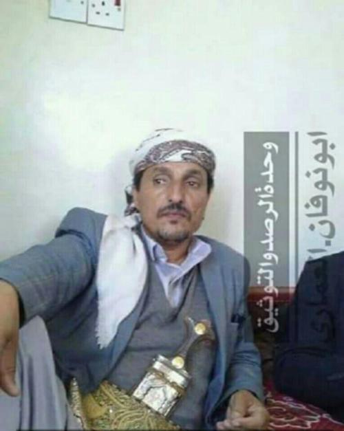 صورة.. مقتل قائد قوات التدخل السريع للحوثيين في جبهة الساحل الغربي