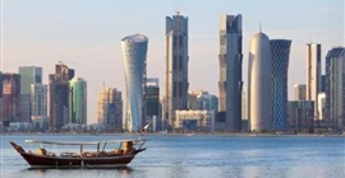 سوق العقارات في قطر يواصل مسيرة الانهيار