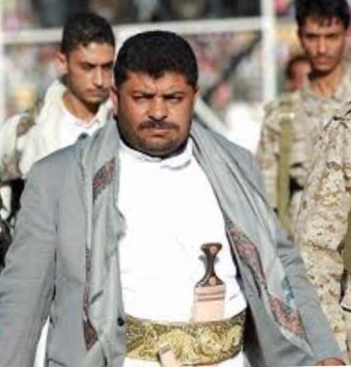 تعرف على السبب الذي شكر بموجبه محمد علي الحوثي دولة قطر