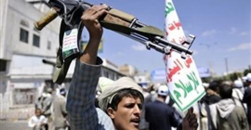 مصرع مشرف المليشيات الحوثية الإيرانية في صعدة