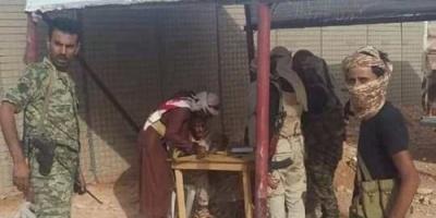 في حملة منع السلاح.. إصابة أحد عناصر قوات النخبة الشبوانية