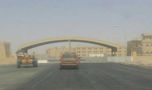 حقيقة منع عبور اليمنيين عبر عُمان