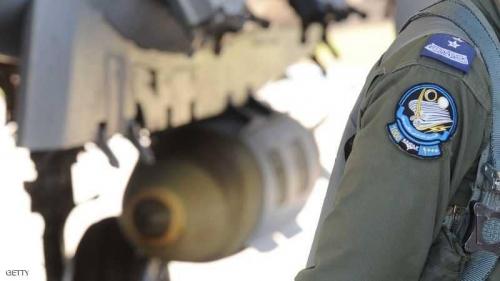 مقتل وإصابة 37 مسلحا حوثيا في قصف للتحالف العربي في صرواح