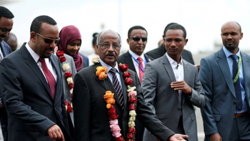 وسائل إعلام: الإمارات ستبني خط أنابيب نفط بين إريتريا وإثيوبيا